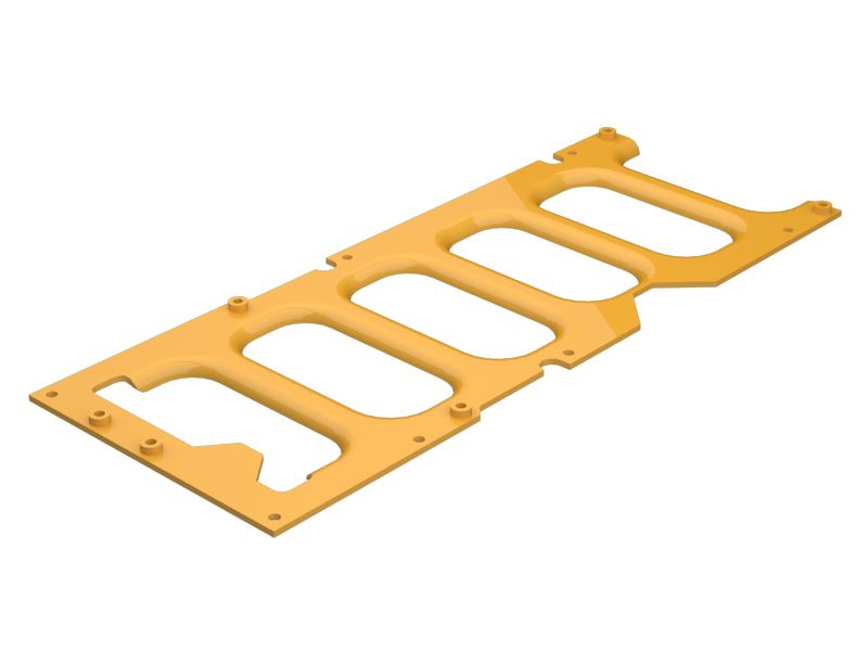 Cat® Underframe Assembly
