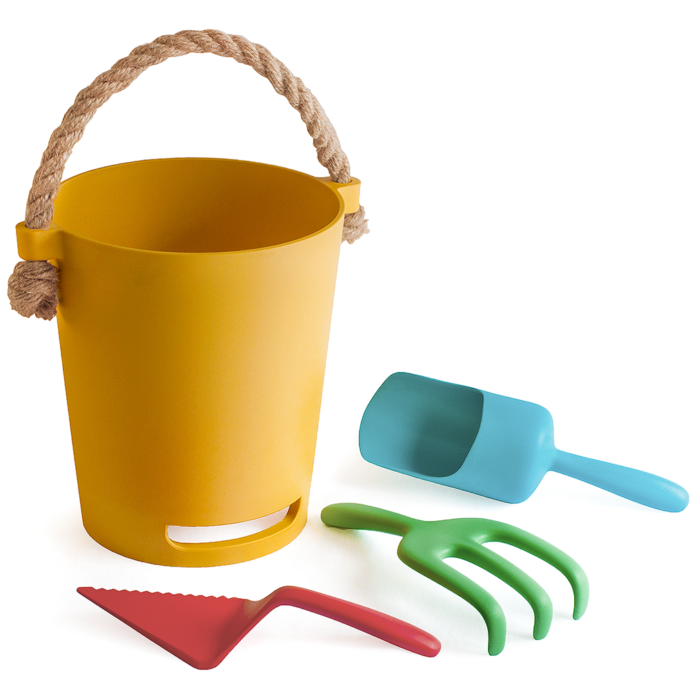 Eco Beach Toy Set