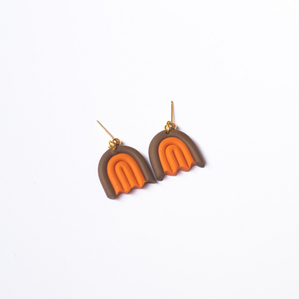 Forever Spice Earrings