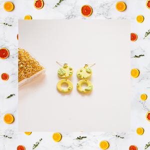 Food bae Earrings