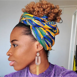 Crown Headwrap