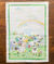 Countryside Animals Kitchen Towel