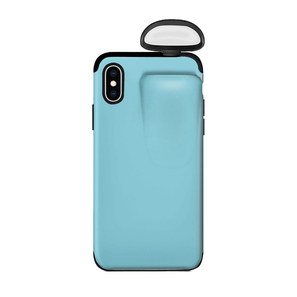 Air-Case | De ultiéme case voor jouw iPhone & AirPods!