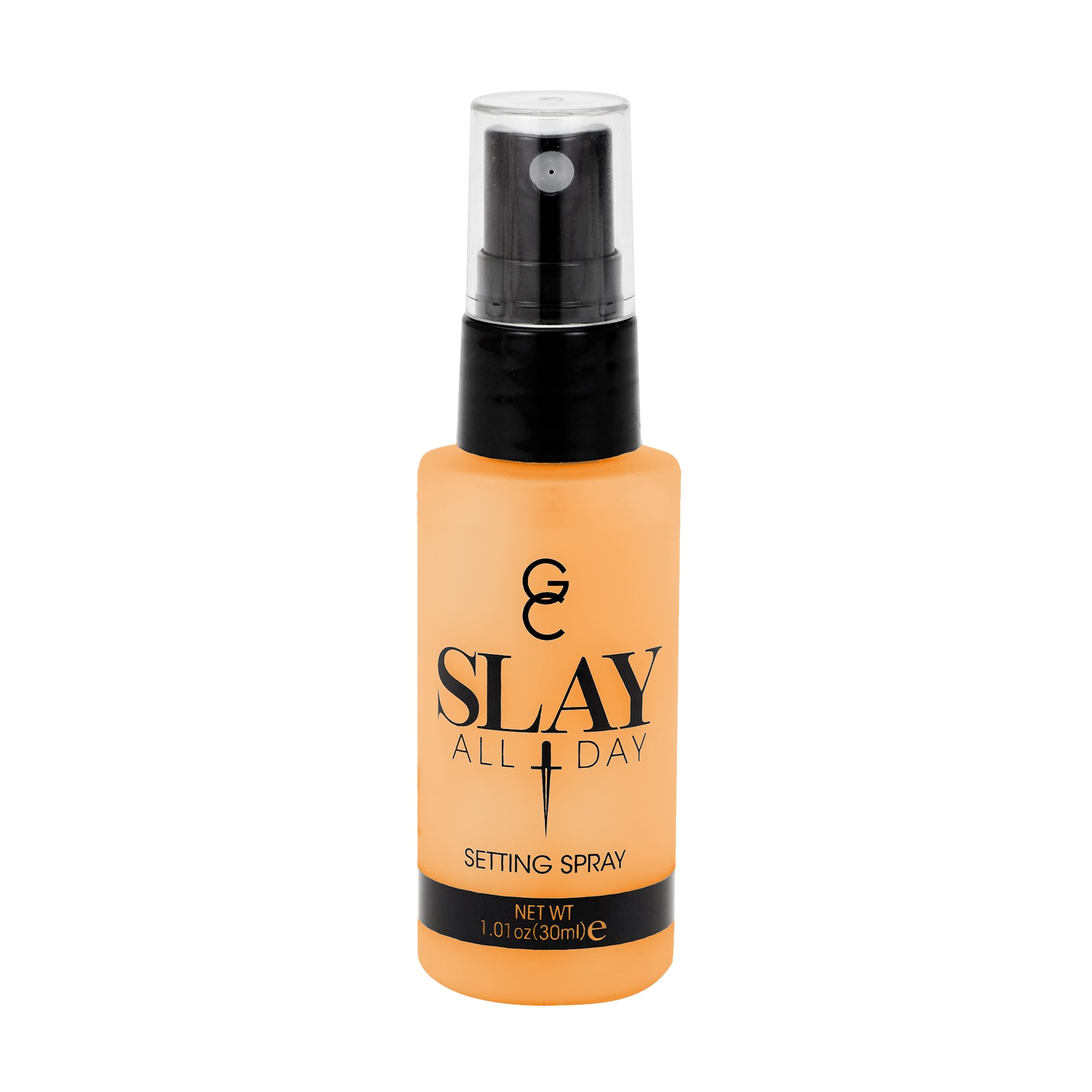 DREAMSICLE  Slay All Day Setting Spray Mini  Weight:1.01 oz / 28.6 g