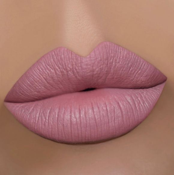 MILE HIGH  HydraMatte Liquid Lipstick