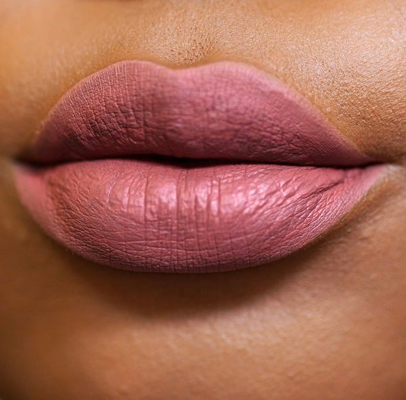 BARE IT ALL HydraMatte Liquid Lipstick