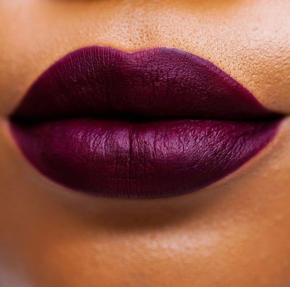 WINE DOWN  HydraMatte Liquid Lipstick