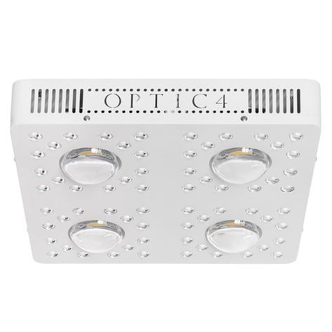 Optic 4 Gen4 370w Dimmable LED Grow Light