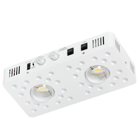 Optic 2 VEG Gen4 165W Dimmable LED Grow Light (UV/IR)
