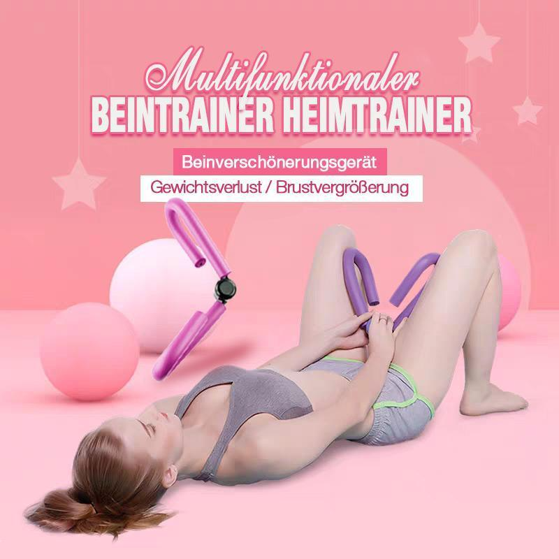 50% Off-Multifunktionaler Beintrainer Heimtrainer