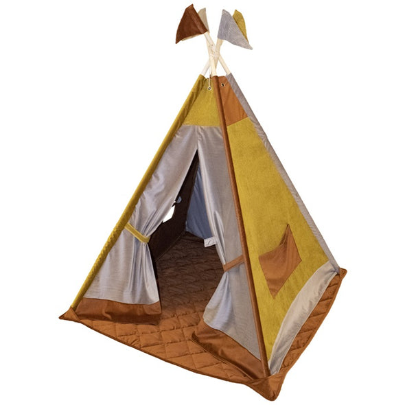 Tipi tent Babs