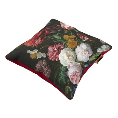 Cushion Flower Bomb
