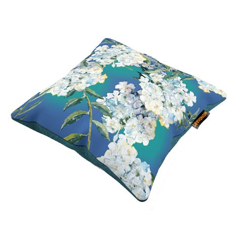 Cushion Nostalgia-flowers