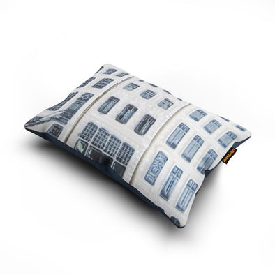 Cushion Royal Blue 08