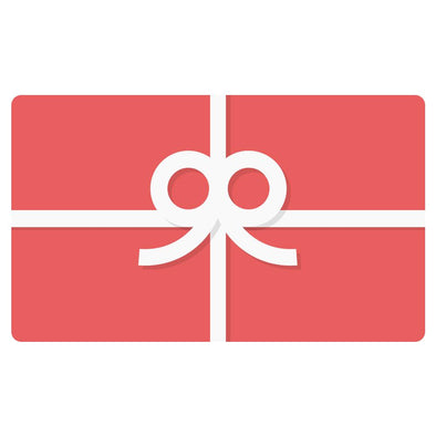 Private Label Giftcard vanaf €10,00