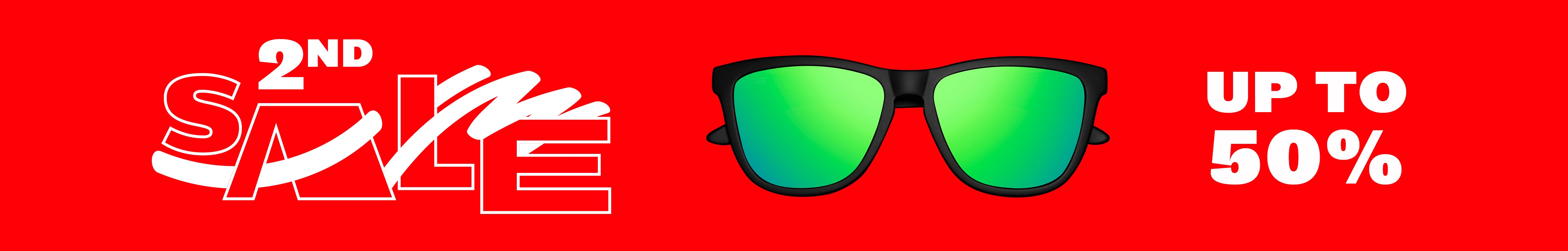 Hawkers Sales Sunglasses