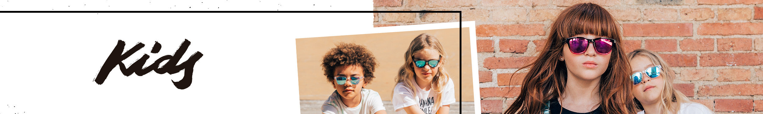 Coleccion Hawkers kids gafas de sol sunglasses