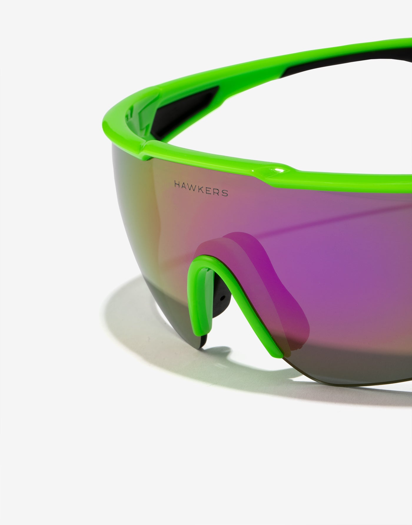Green Fluor Cycling