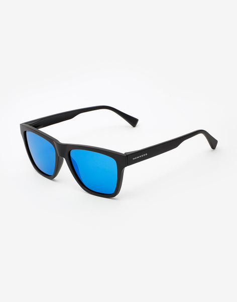 Gafas de sol Polarized Rubber Black Sky ONE LS