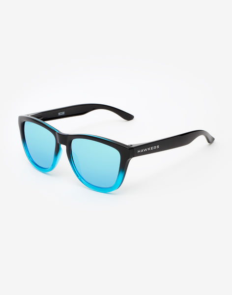 Polarized Fusion · Clear Blue One