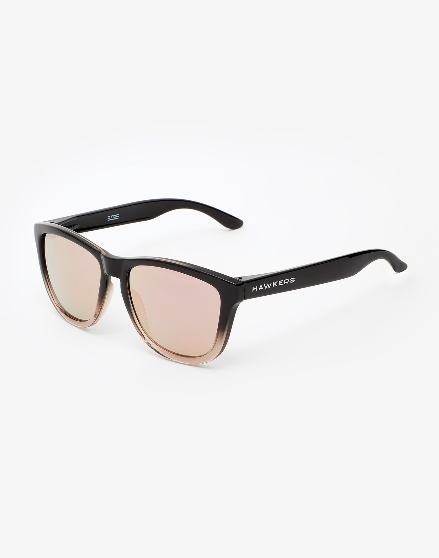 Gafas de sol Polarized Fusion Rose Gold One