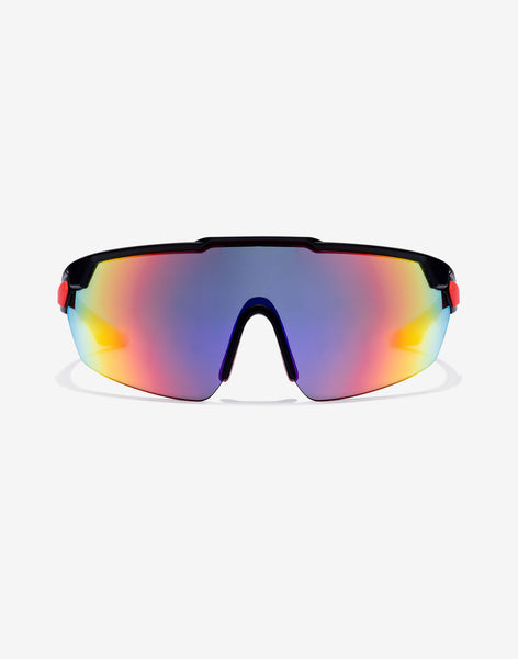 Gafas de sol Polarized Red Cycling