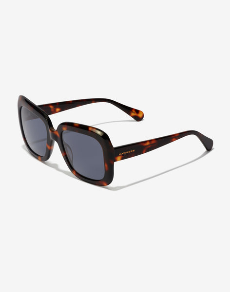 Gafas de sol Carey Night Butterfly vista lateral