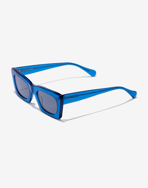 Gafas de sol Electric Blue Lauper vista lateral