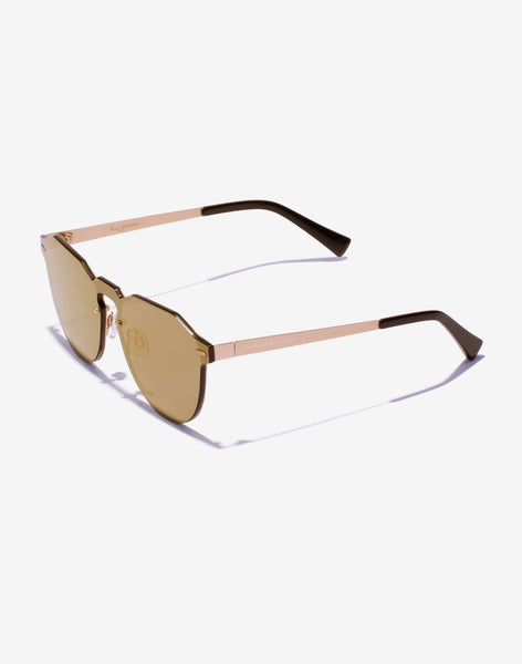 Gafas de sol Gold Venm Metal vista lateral