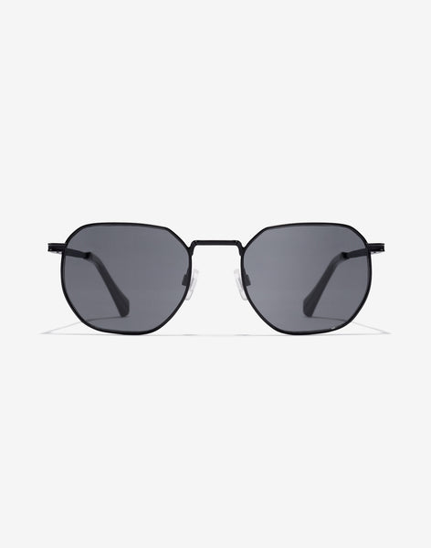 Polarized Black Sixgon