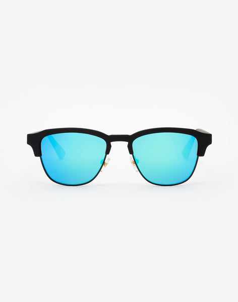 Rubber Black · Clear Blue New Classic