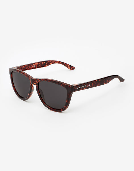 Gafas de sol Carey Dark One vista lateral