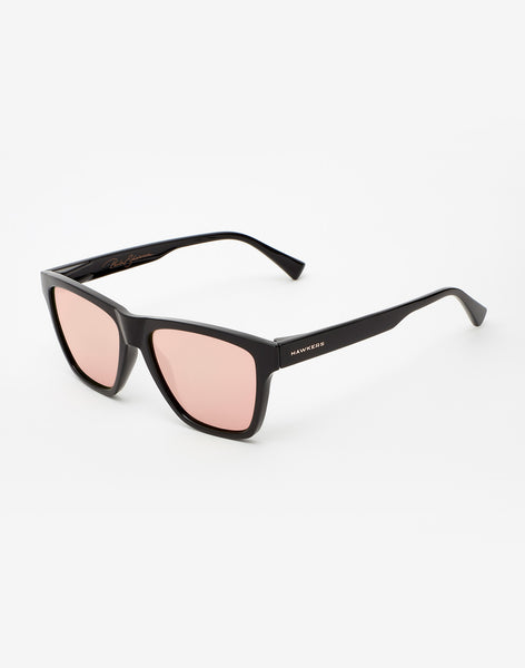 Gafas de sol Black Rose Gold ONE LS