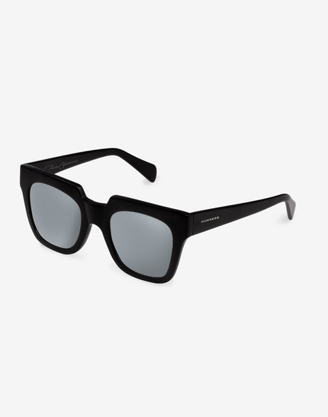 Gafas de sol Black Chrome Mondaine