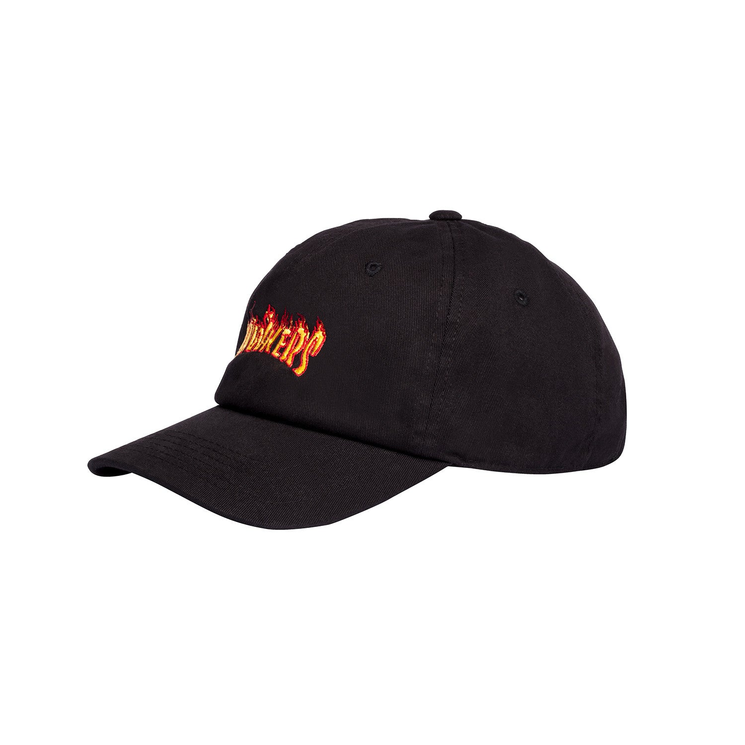 BLACK FLAME · CAP