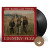 COUNTRY FUZZ VINYL PACKAGE