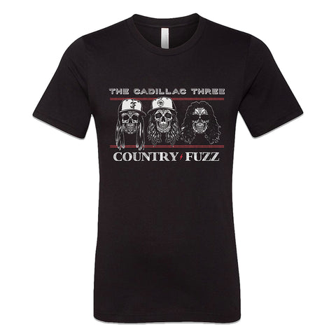 COUNTRY FUZZ T-SHIRT