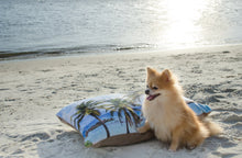 Load image into Gallery viewer, Buy this Eco-friendly Pet Bed- Good for the Earth and good for you!