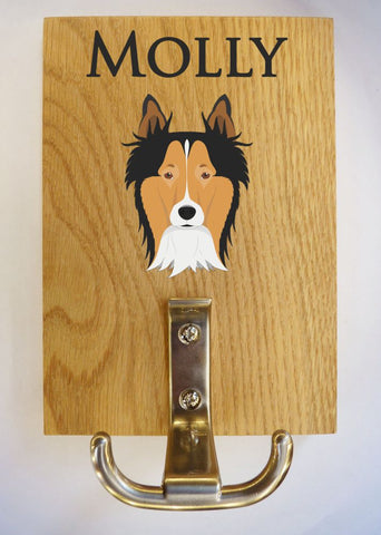 Collie Lead holder