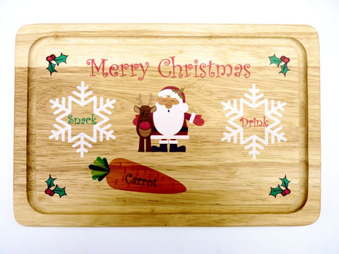 Wholesale Christmas Eve plates
