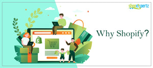 Why Shopify?