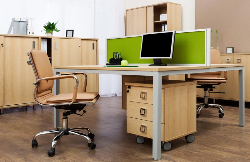 How to buy office desks cheap?