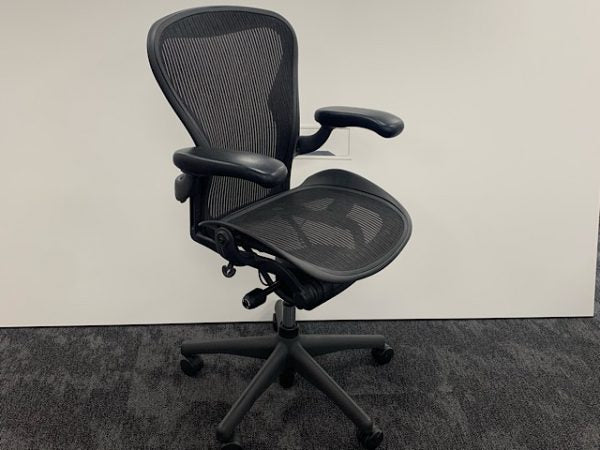 Go to article: How to Choose the Right Chair for you and you Employees