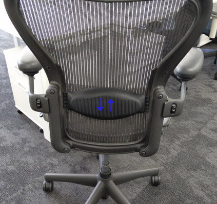 used office chairs uk