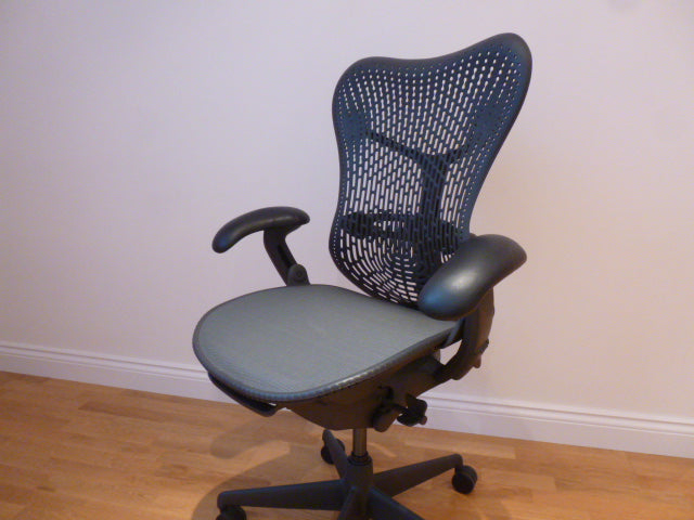 Used Herman Miller Mirra Full Spec