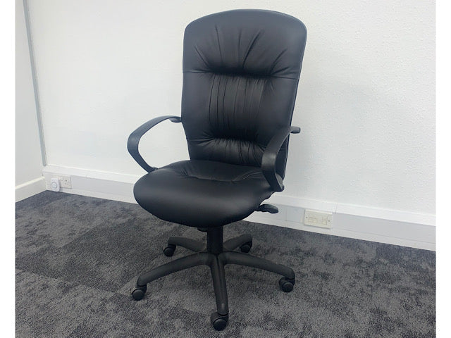 End Of Line Zelda High Back Office Chair