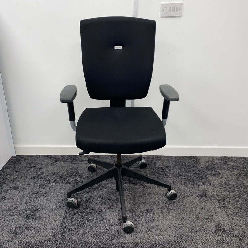 Used Senator Sprint Operator Chair