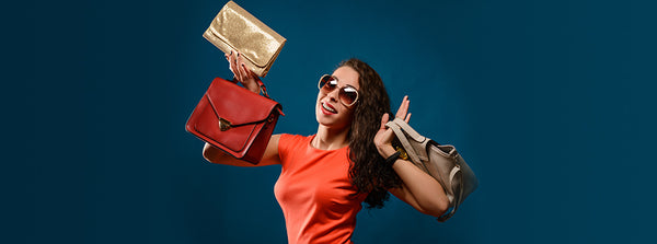 When is it time to change your purse?
