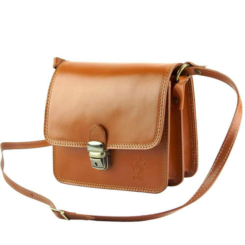 Diana leather Cross-body bag