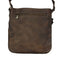 Basket tal-ġilda Oscar Cross body